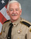 Sergeant Paul Aaron Buckles   Potter County Sheriff's Office, Texas