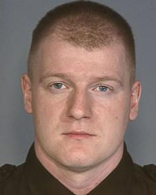 Police Officer Igor Soldo | Las Vegas Metropolitan Police Department, Nevada
