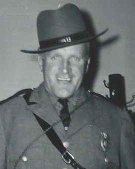 Deputy Sheriff Harry G. Waters | Jefferson County Sheriff's Office, New York