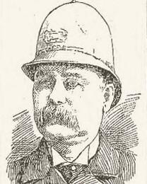 Lieutenant Nelson Harris Doe | Lynn Police Department, Massachusetts