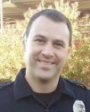 Police Officer Scott Martin Hewell | Stockton Police Department, California