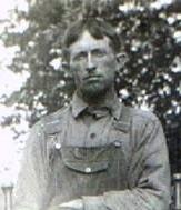 Deputy Sheriff William Erastus