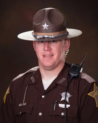 Deputy Sheriff Jacob Daniel Calvin | Tipton County Sheriff's Office, Indiana