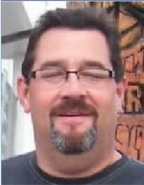 Patrolman Jeffrey Brady Westerfield | Gary Police Department, Indiana