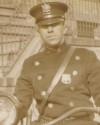 Patrolman Frank W. Drewes, Jr. | Hudson County Police Department, New Jersey