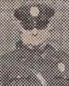 Patrolman John F. Podowski   Braddock Borough Police Department, Pennsylvania