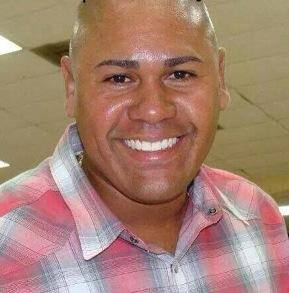 Agent Geniel Amaro-Fantauzzi | Puerto Rico Police Department, Puerto Rico