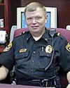 Constable Cleveland Drew Johnson, Jr. | Titus County Constable's Office - Precinct 2, Texas