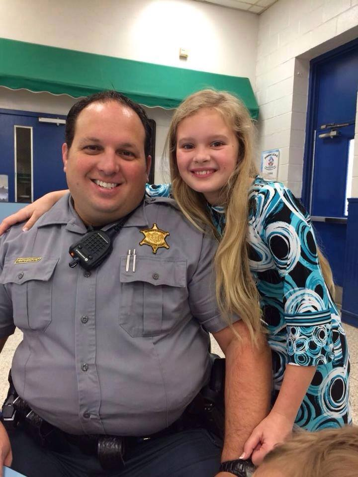 Deputy Sheriff Joseph John Matuskovic | Charleston County Sheriff's Office, South Carolina
