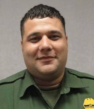 Border Patrol Agent Tyler Ryan Robledo | United States Department of Homeland Security - Customs and Border Protection - United States Border Patrol, U.S. Government