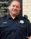 Police Officer Reinaldo Arocha, Jr. | Newark Police Department, New Jersey