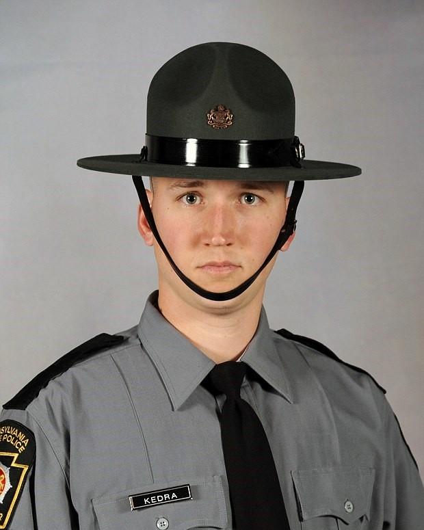 Trooper David Kedra | Pennsylvania State Police, Pennsylvania