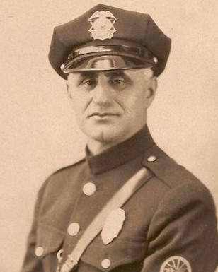 Police Officer Edward W.