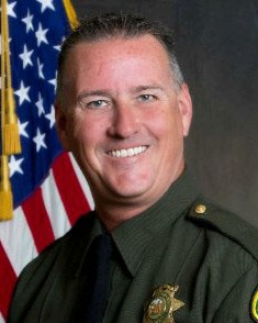 Detective Michael David Davis, Jr. | Placer County Sheriff's Department, California