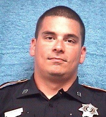 Deputy Sheriff Jesse Valdez, III | Harris County Sheriff's Office, Texas