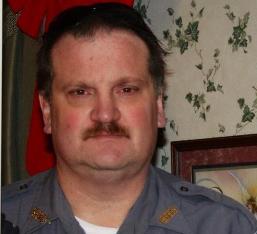 Deputy Sheriff John Timothy Williamson | Butler County Sheriff's Office, Alabama