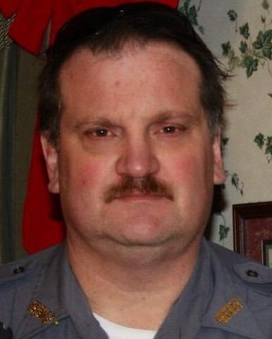 Deputy Sheriff John Timothy Williamson | Butler County Sheriff's Office, Alabama