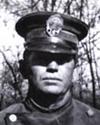 Patrolman Edward J. Brennan | West Orange Police Department, New Jersey
