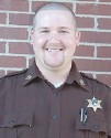 Deputy Sheriff Matthew Scott Chism | Cedar County Sheriff's Office, Missouri