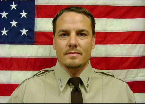 Deputy Sheriff Darrell James Perritt | Maury County Sheriff's Department, Tennessee