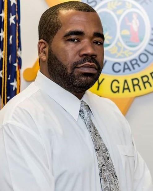 Investigator Holmes Nathaniel Smith, Jr. | Clarendon County Sheriff's Department, South Carolina
