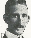 Special Agent Thomas J. Fitzgerald   Great Northern Railway Police Department, Railroad Police