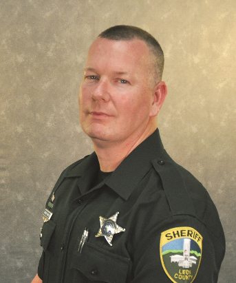 Deputy Sheriff Christopher Lynd Smith | Leon County Sheriff's Office, Florida