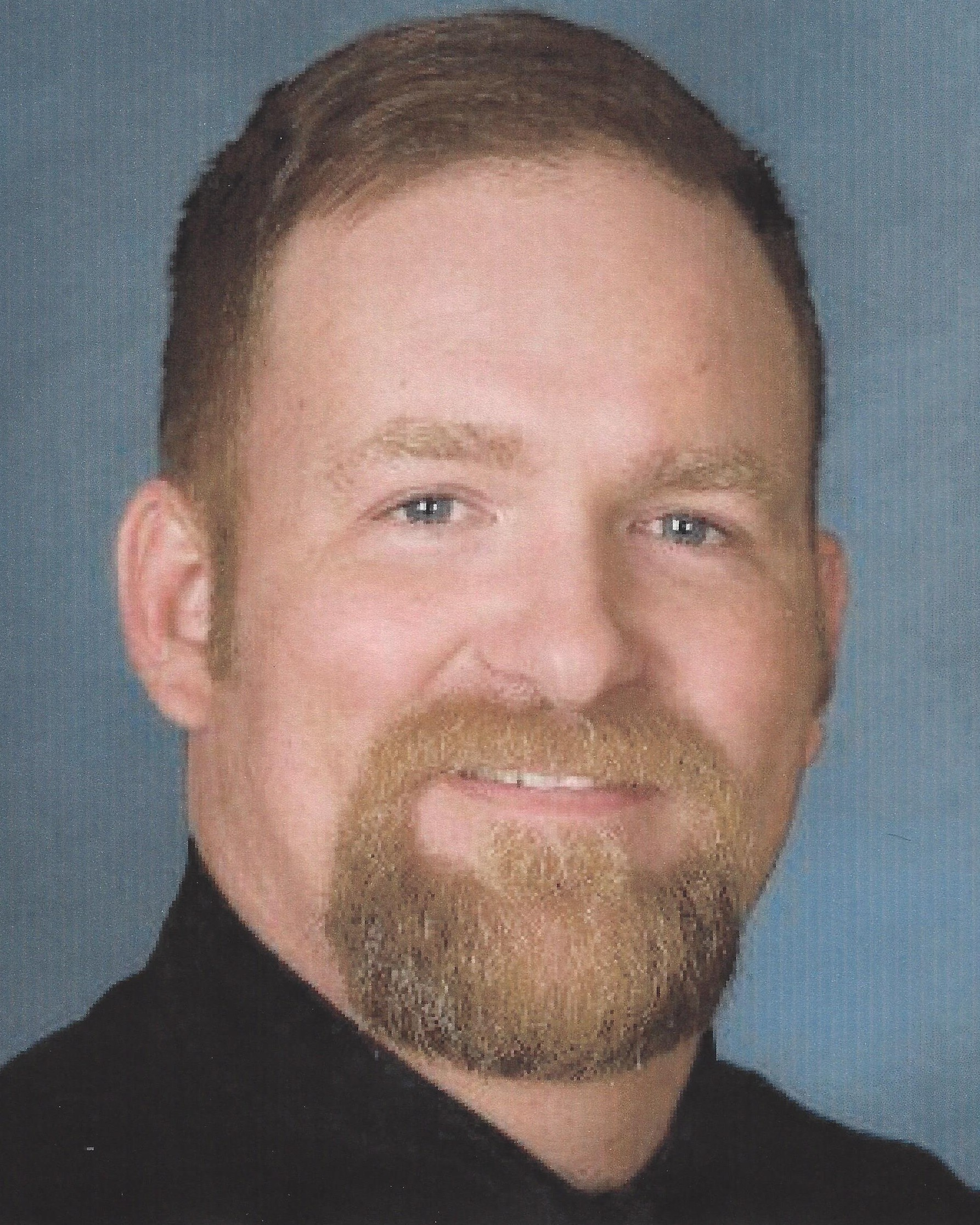 Special Agent Robert Patrick Flickinger | Chickasaw Lighthorse Police Department, Tribal Police