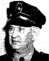 Assistant Chief of Police Charles Malik   Uniontown Police Department, Pennsylvania
