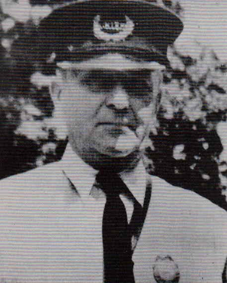 Chief of Police Daniel V. Rosemeier   Bellevue Borough Police Department, Pennsylvania