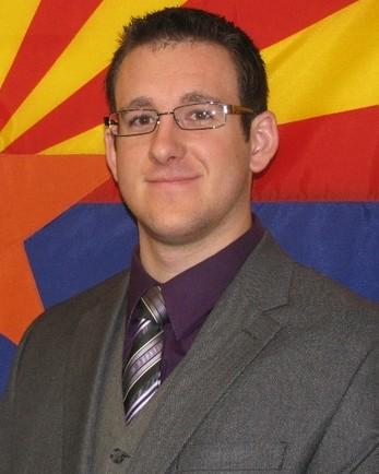 Police Officer Tyler Jacob Stewart | Flagstaff Police Department, Arizona