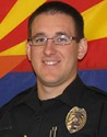 Police Officer Tyler Jacob Stewart | Flagstaff Police Department, Arizona