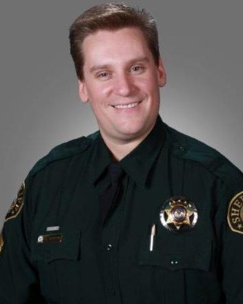 Sergeant Sean Patrick Renfro | Jefferson County Sheriff's Office, Colorado