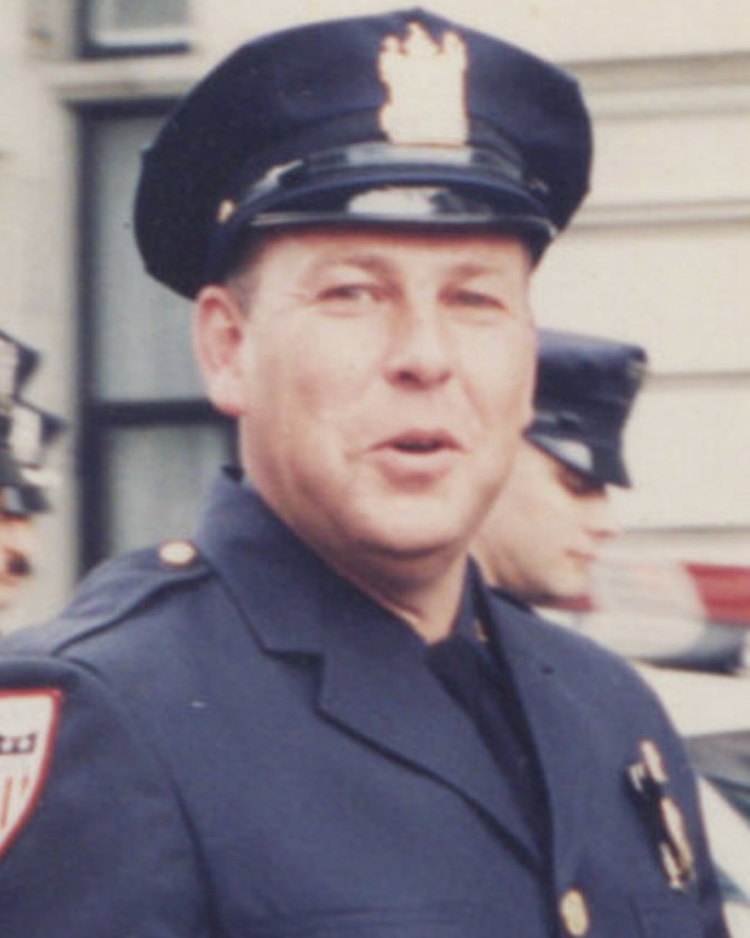 Detective Douglas Henry Mayville | Albany Police Department, New York