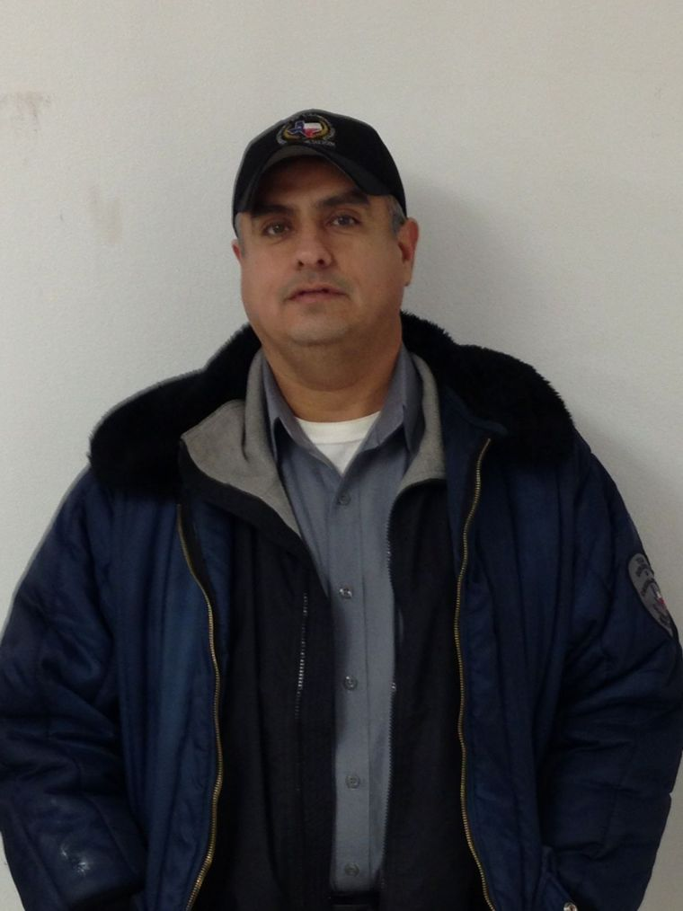 Corrections Officer V Eligio Ruiz Garcia, Jr. | Texas Department of Criminal Justice, Texas