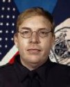 Sergeant Michael J. McHugh | New York City Police Department, New York