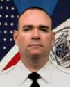 Lieutenant Steven L. Cioffi | New York City Police Department, New York