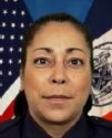 Detective Carmen M. Figueroa | New York City Police Department, New York
