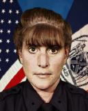 Detective Traci L. Tack-Czajkowski | New York City Police Department, New York