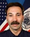 Police Officer Francis T. Pitone | New York City Police Department, New York