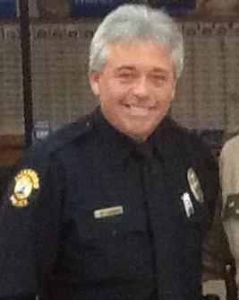 Detective Michael Lynn Starrett | Jacksboro Police Department, Tennessee