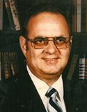 Sheriff Clyde E. Nichols, Jr. | Washington County Sheriff's Department, Indiana