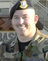 Master Sergeant Michael D. Harmon | Ohio Air National Guard - 178th Security Forces Squadron, Ohio
