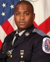 Police Officer Brennan Roger Rabain | Prince George's County Police Department, Maryland