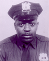Police Officer Roland J. Brewster | Newark Housing Authority Police Department, New Jersey