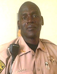 Deputy Sheriff Johnny Edward Gatson | Warren County Sheriff's Office, Mississippi