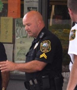 Lieutenant Richard Glenn Woods | Pell City Police Department, Alabama