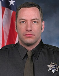 Police Officer Michael Jeremiah Johnson | San Jose Police Department, California