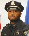 Police Officer Dennis Oliver Simmonds | Boston Police Department, Massachusetts
