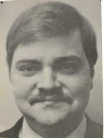Sergeant William J. Chapin   Ithaca College Office of Public Safety and Emergency Management, New York